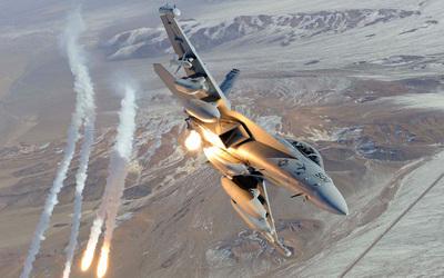 Generation Concept of Jet Fighter Evolution | RememberedSky com