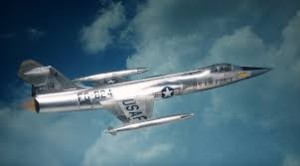 Generation Concept of Jet Fighter Evolution ...