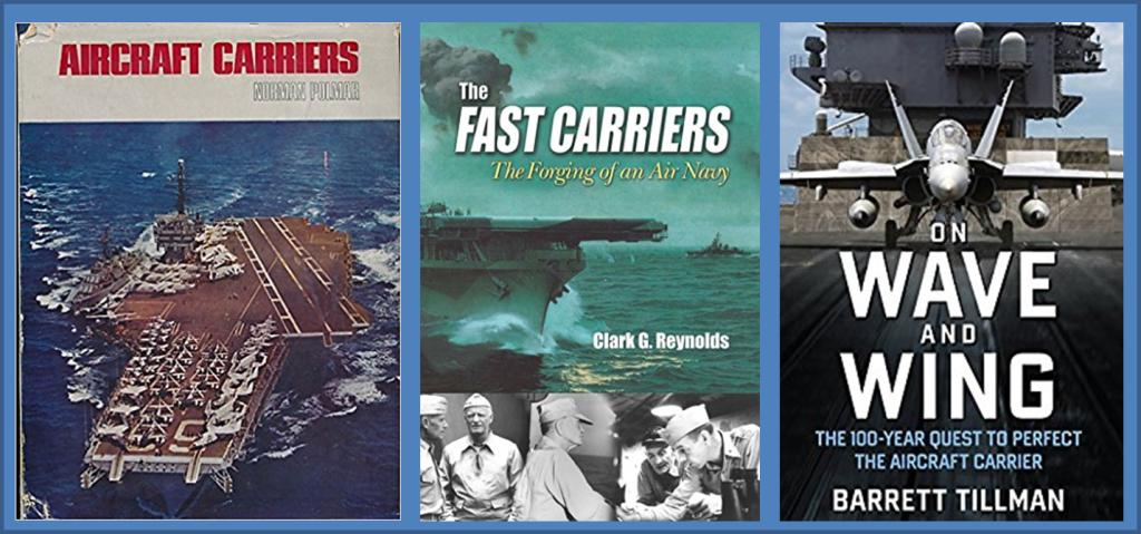 Carrier Warfare