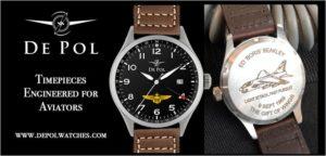 Depol Watches