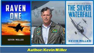 Author, Kevin Miller